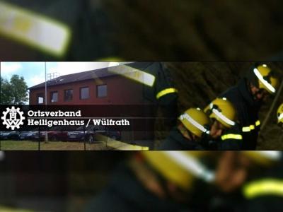 Bundesanstalt Technisches Hilfswerk Ortsverband Heiligenhaus/Wülfrath