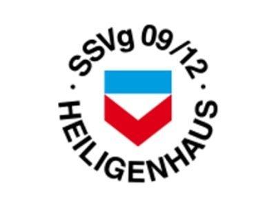 Sport- und Spielvereinigung 09/12 Heiligenhaus e.V.