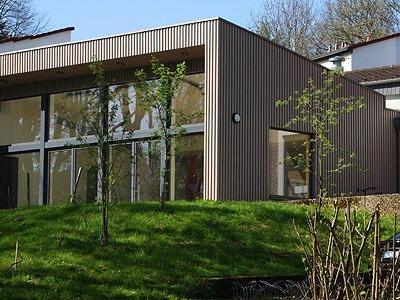 Mehrzweck-/Gymnastikraum am Umweltbildungszentrum Abtsküche