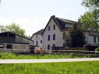 Pferdesportverein Heiligenhaus e.V.