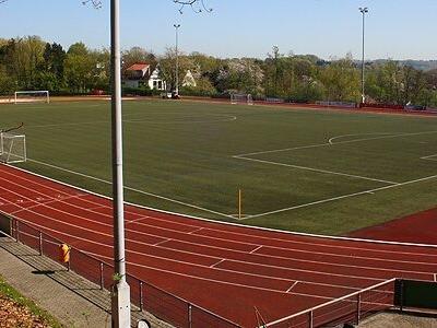 Städtisches Sportfeld Talburgstraße