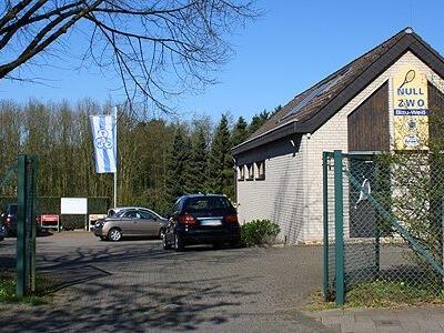 Tennis-Club Blau-Weiss 02 Heiligenhaus e.V.