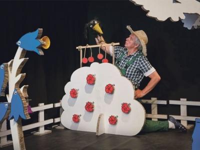 Theater Mär - Obstgärtchen