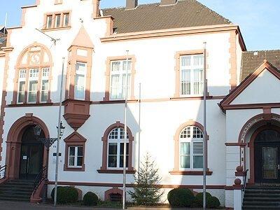 Rathaus Erkrath