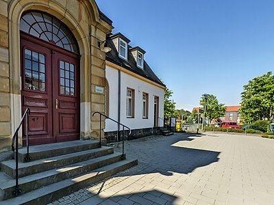 Bahnhof Erkrath