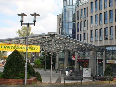 Bavierplatz