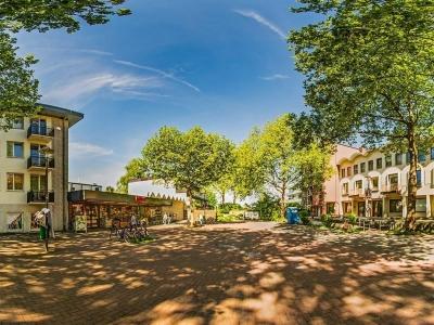 Breidenplatz in Unterbach