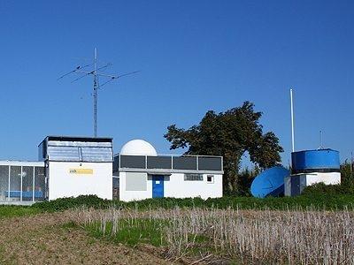 Sternwarte Neanderhöhe Hochdahl e.V.