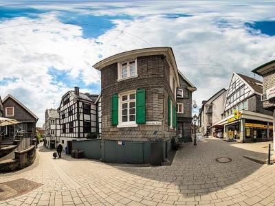 Historische Altstadt von Wülfrath
