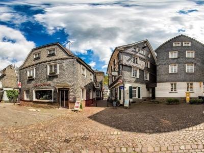 Altstadt Velbert-Langenberg