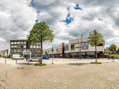 Anger-Markt in Wülfrath