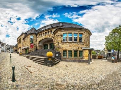 Historisches Bürgerhaus Velbert-Langenberg