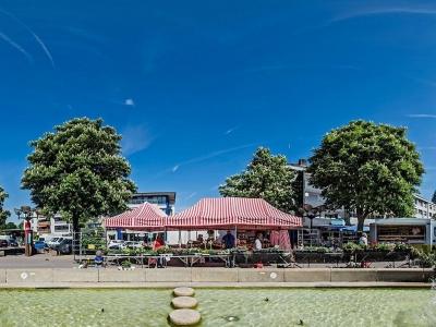 Marktplatz in Haan