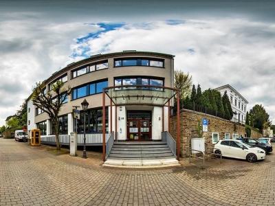 Stadtverwaltung Velbert-Neviges