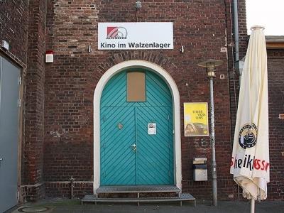 Kino im Walzenlager - Zentrum Altenberg