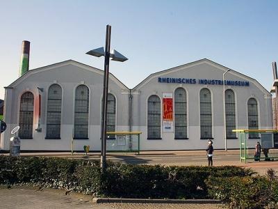 LVR-Industriemuseum Zinkfabrik Altenberg
