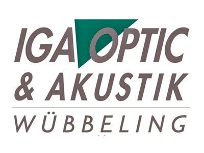 IGA Optic & Akustik Wübbeling