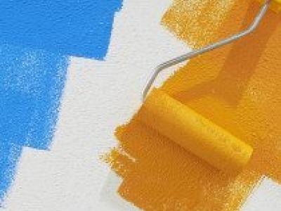 Malerbetrieb Sascha Röhrig