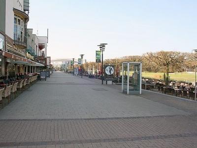CentrO Promenade
