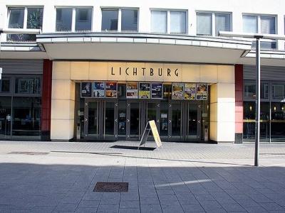 Festivalkino Lichtburg