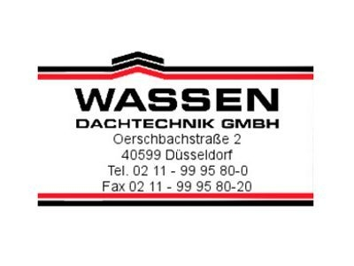 Wassen Dachtechnik GmbH