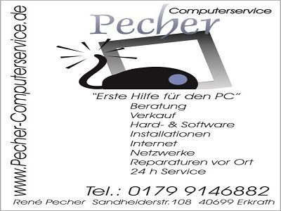 Pecher Computerservice