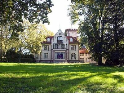 Rittergut Haus Morp