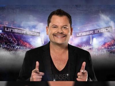 """Ingo Appelt: """"Der Staats-Trainer"""""""