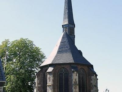 Marienkapelle (Monheim am Rhein)