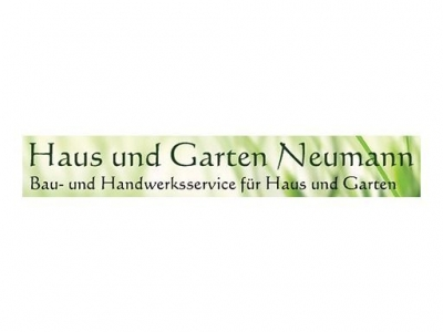Haus und Garten Neumann