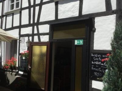 Restaurant - Hotel Schützenhof