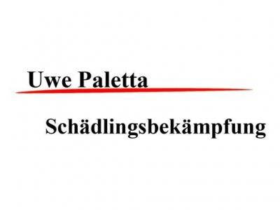 Biologische Schädlingsbekämpfung Uwe Paletta