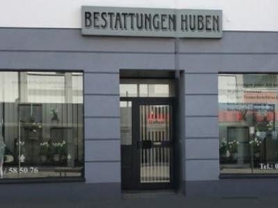 Huben Beerdigungsinstitut