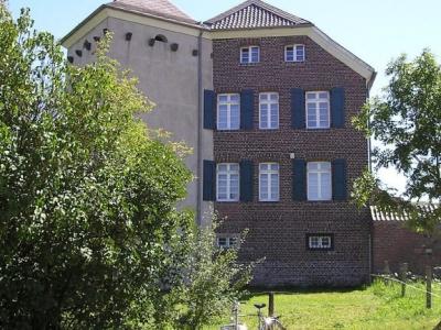 Haus Bürgel