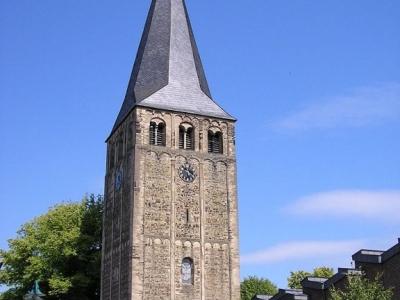St. Martinus (Richrath)