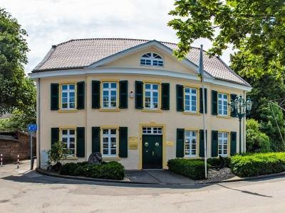 Heimatmuseum Deusser-Haus