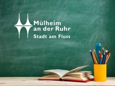 Schulen in Mülheim an der Ruhr