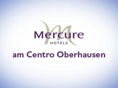 Mercure Oberhausen