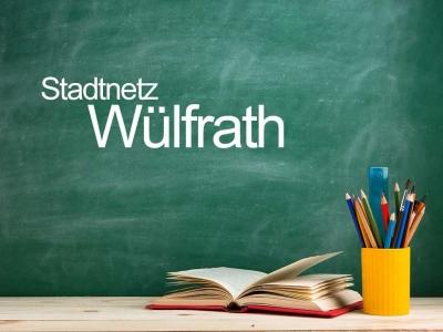 Schulen in Wülfrath