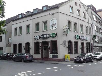 Hotel-Gasthof zur Bauernstube