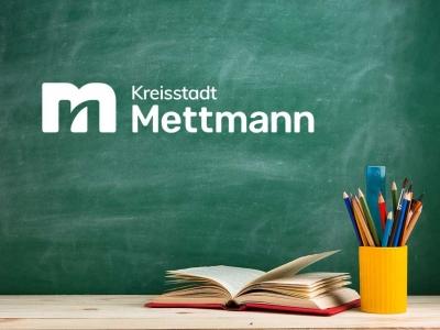 Schulen in Mettmann