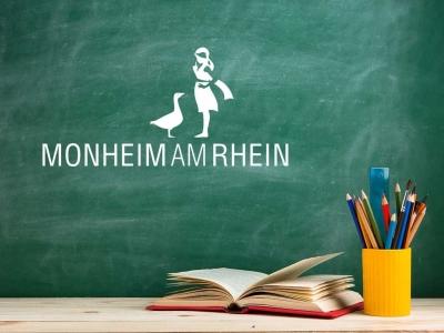 Schulen in Monheim am Rhein
