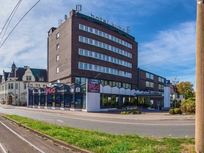 Hotel Kuhn