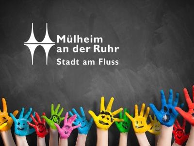 Kitas & Kindergärten in Mülheim an der Ruhr