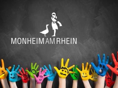 Kitas & Kindergärten in Monheim am Rhein