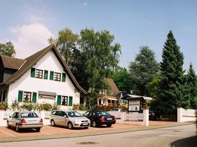 Landhaus Sassenhof