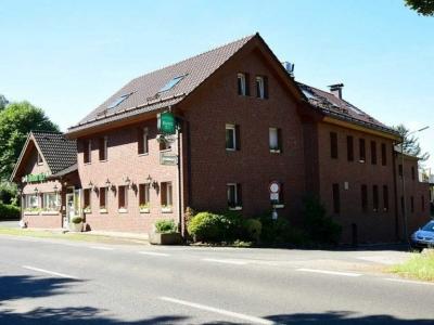 Hotel und Restaurant Haaner Hof