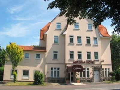 ASTORIA HOTEL Ratingen