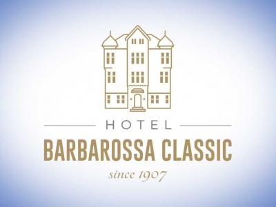 Hotel Barbarossa Classic