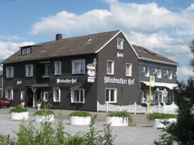 Hotel Windrather Hof